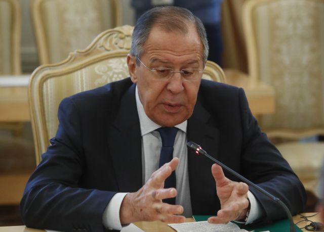 Η Ρωσία ανοίγει και πάλι την πρεσβεία στη Λιβύη –  «Ναι» Λαβρόφ σε νέα κυβέρνηση | tovima.gr