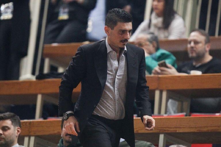 Παναθηναϊκός: Επιστρέφουν στον Δημήτρη Γιαννακόπουλο οι μετοχές της ΚΑΕ | tovima.gr