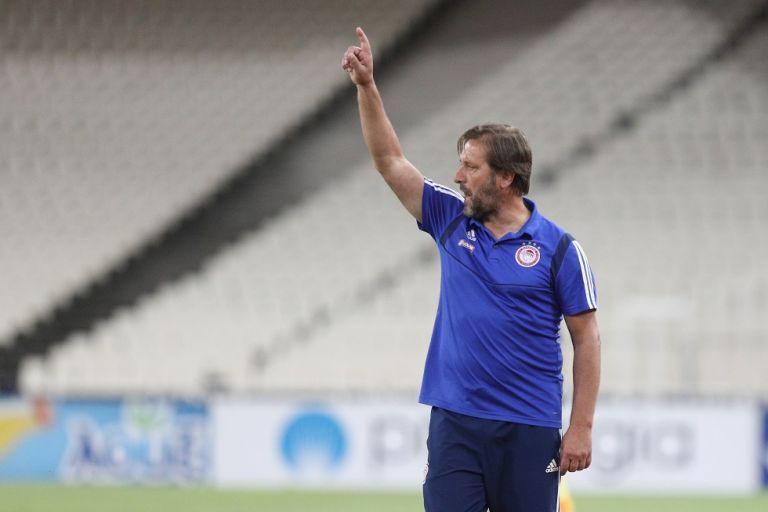 Μαρτίνς: Ευχαριστώ τον κόσμο, θα δούμε καινούρια πρόσωπα στα επόμενα ματς   tovima.gr