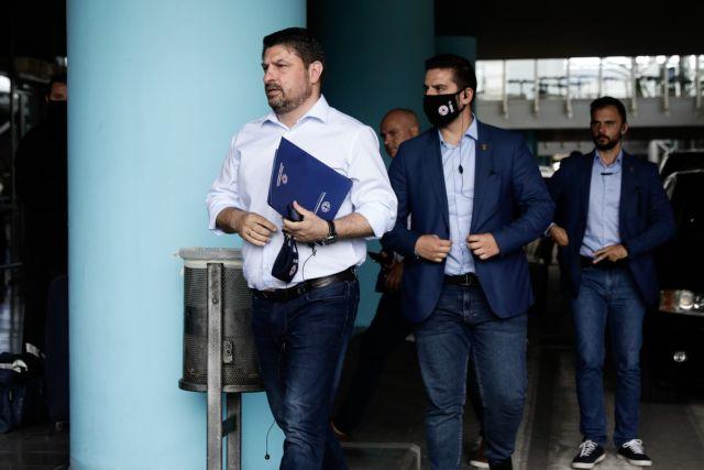 Χαρδαλιάς: Λίγα λάθη αρκούν για έξαρση τουκορωνοϊού – Τι φοβάται   tovima.gr