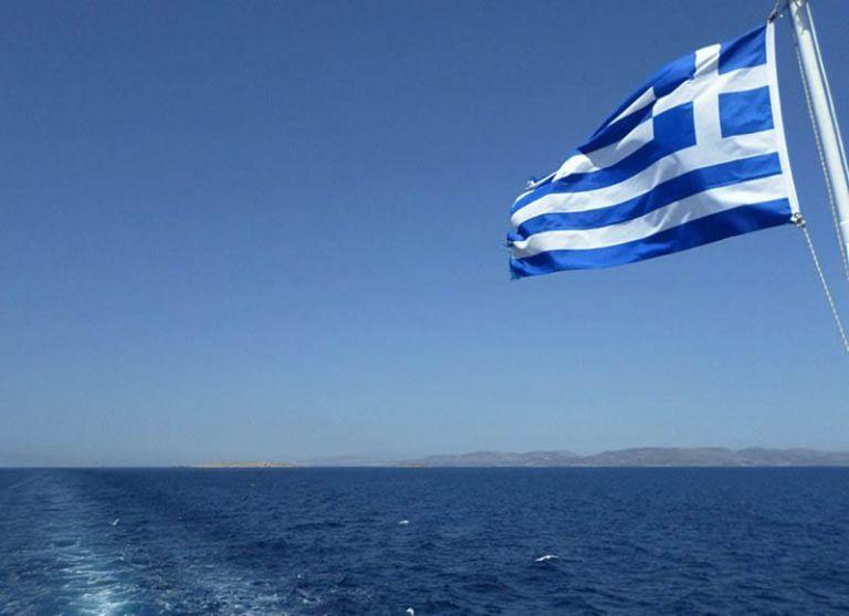 «Να Σ' αγναντεύω θάλασσα» Κ. Βάρναλης | tovima.gr