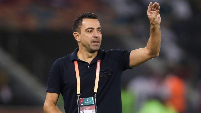 Στα βήματα του Γκουαρντιόλα: Ο Τσάβι αναμένεται να γίνει ο νέος προπονητής της Μπαρτσελόνα | tovima.gr