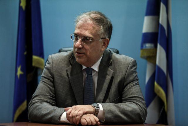 Θεοδωρικάκος για Ελληνικό: Χάθηκαν 5 χρόνια – Δουλέψαμε σκληρά για να αντιμετωπιστούν τα εμπόδια | tovima.gr