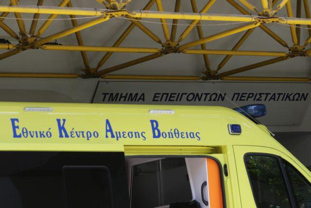 Άνδρας έπεσε στις ράγες του Μετρό  στο σταθμό «Νομισματοκοπείο» | tovima.gr