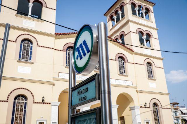 Οι νέοι σταθμοί του μετρό που ανοίγουν την Τρίτη [εικόνες] | tovima.gr