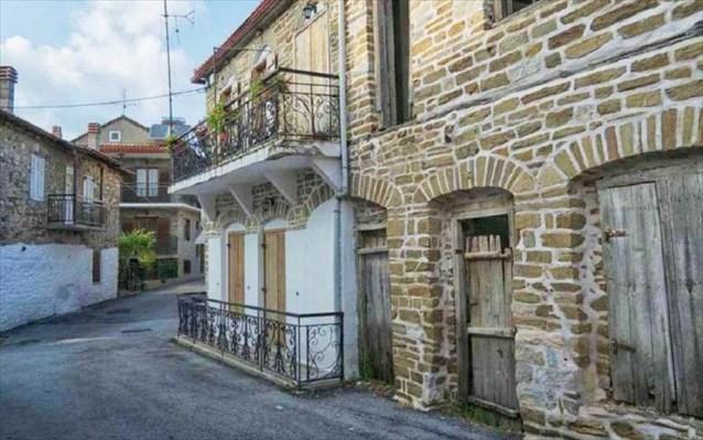 Μουσείο θα γίνει το σπίτι όπου έζησε ο «Ζορμπάς» του Καζαντζάκη   tovima.gr