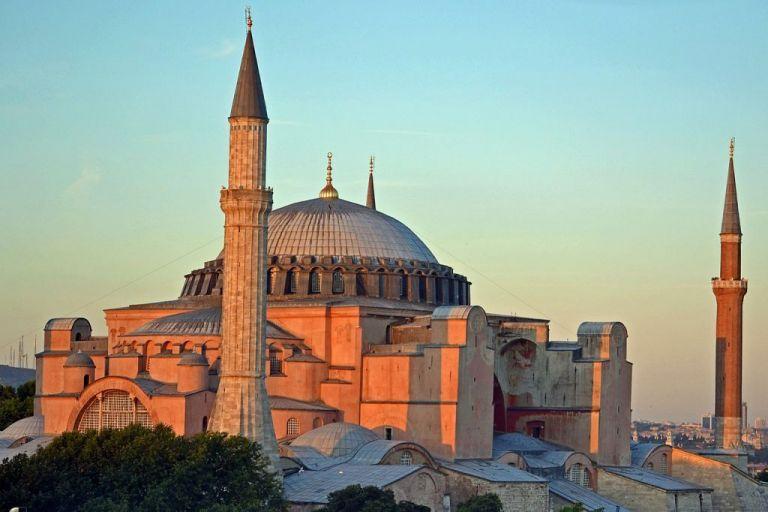Πατριάρχης Κύριλλος: Απειλή για τον Χριστιανισμό η μετατροπή της Αγίας Σοφίας σε τζαμί   tovima.gr