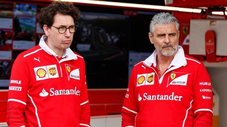 Μπινότο: «Πρέπει να βελτιώσουμε το μονοθέσιο της Ferrari» | tovima.gr