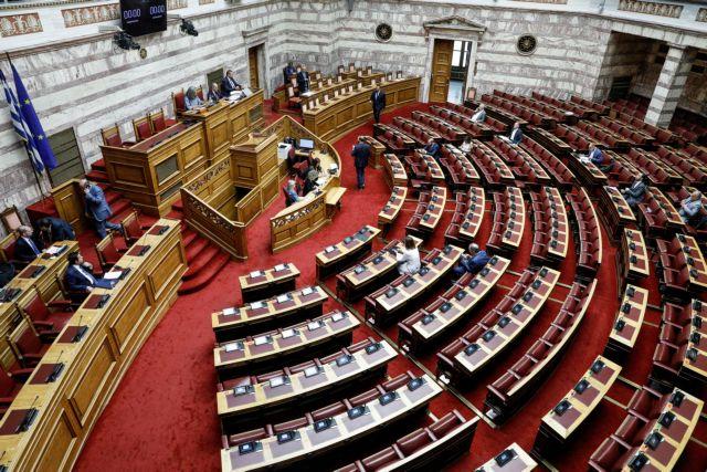 Βουλή: Εγκρίθηκε η αμυντική συμφωνία Ελλάδας-Ισραήλ | tovima.gr