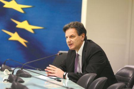 Μείωση προκαταβολής φόρου δύο ταχυτήτων | tovima.gr