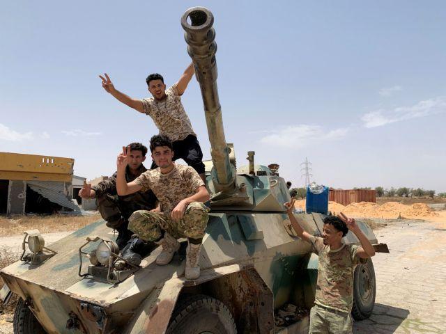 Αντόνιο Γκουτέρες: Η ξένη ανάμειξη στη Λιβύη έχει φτάσει σε πρωτοφανή επίπεδα   tovima.gr