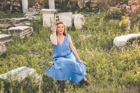 Ρένη Πιττακή: «Πούλησα την ψυχή μου στο θέατρο»   tovima.gr
