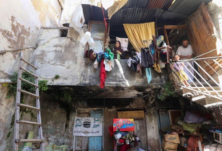 Χάνουν τη μάχη με τη φτώχεια οι διεθνείς οργανισμοί – «Ξεφύγαμε από τον στόχο» | tovima.gr