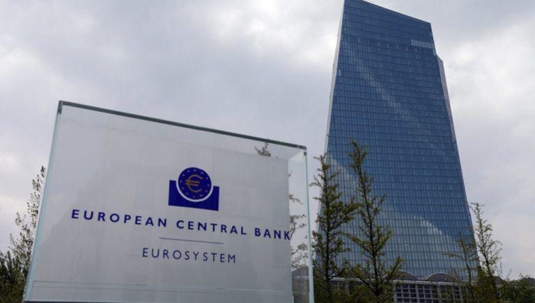 ΕΚΤ: Στο τραπέζι ο περιορισμός της αγοράς κρατικών ομολόγων από τον Ιούνιο | tovima.gr