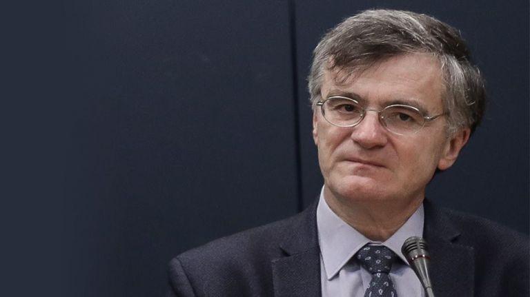 Ο καθηγητής Σωτήρης Τσιόδρας Άρχων Οφικιάλιος | tovima.gr