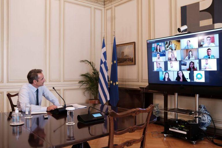 Κορωνοϊός: Έκτακτη σύσκεψη υπό τον Μητσοτάκη για τα 50 κρούσματα | tovima.gr