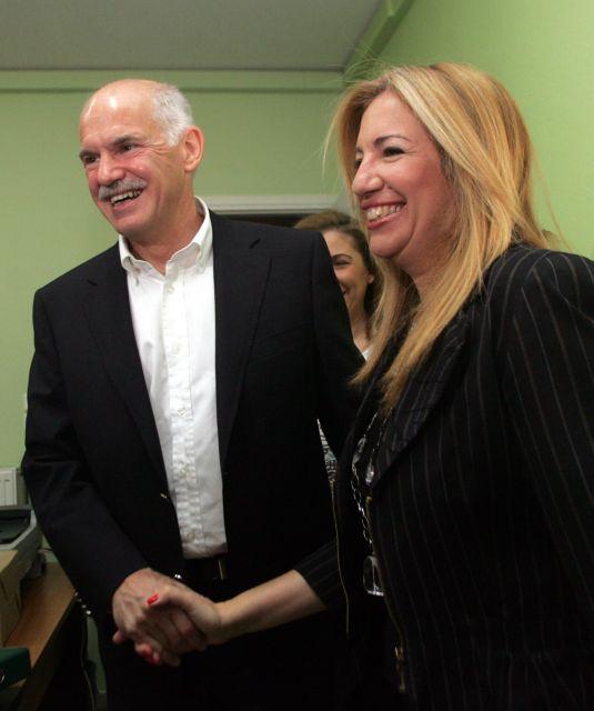 ΚΙΝΑΛ: Συγκαλείται η Κ.Ο. για τον Γ. Παπανδρέου | tovima.gr