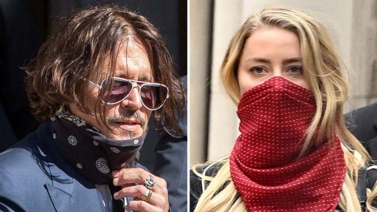 Δίκη Τζόνι Ντεπ: Κατηγορίες «καταπέλτης» για τον πιο βίαιο γάμο του Χόλιγουντ | tovima.gr
