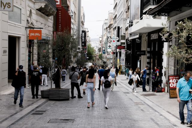 Ενοίκια: Για ποιες επιχειρήσεις μειώνονται κατά 40% – Ποιους μήνες αφορά | tovima.gr