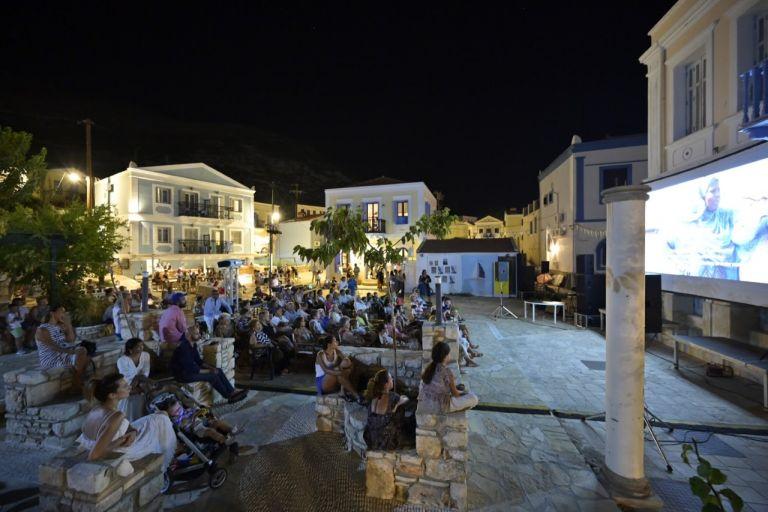 Φεστιβάλ Ντοκιμαντέρ Καστελλορίζου: Πολιτισμός πέρα από τα σύνορα | tovima.gr