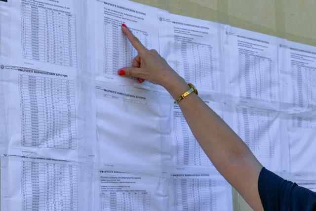 Πανελλαδικές 2020: Όλα όσα πρέπει να ξέρετε για τη συμπλήρωση του μηχανογραφικού   tovima.gr