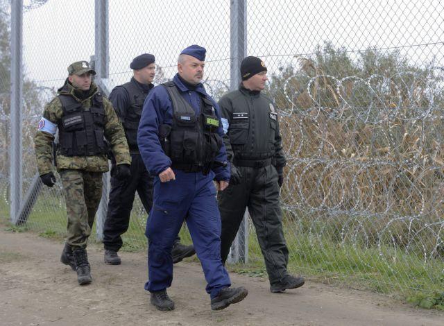 Η Ουγγαρία κλείνει τα σύνορά της σε πολλές χώρες λόγω κορωνοϊού | tovima.gr