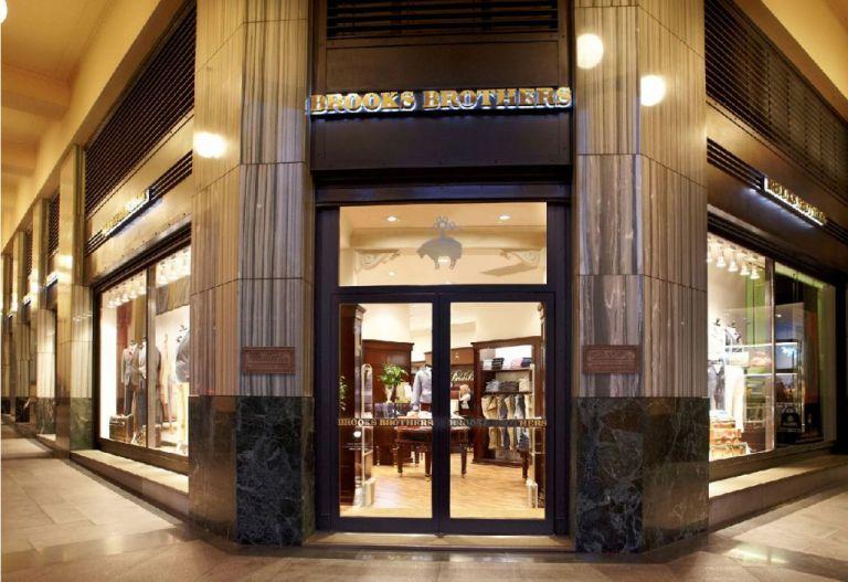 Brooks Brothers: Δε θα κλείσει κανένα κατάστημα στην Ελλάδα | tovima.gr