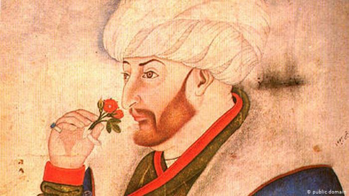 «Ο Ερντογάν ως κληρονόμος του Μωάμεθ του Πορθητή» | tovima.gr