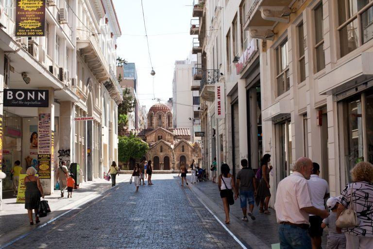 Τι περιλαμβάνει η κοινή πρόταση εμπόρων και ΠΟΜΙΔΑ για τα ενοίκια | tovima.gr