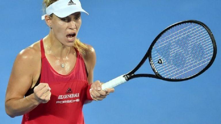 Τένις: Προς αναβολή το US OPEN | tovima.gr