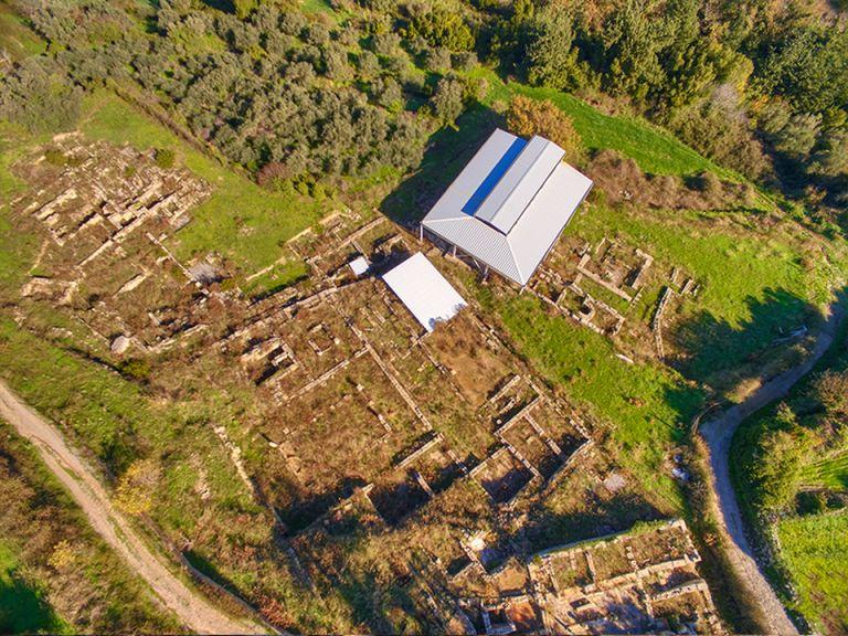 Ελεύθερνα: Μύθοι και μνημεία στη γη του Ψηλορείτη | tovima.gr