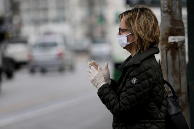 Κορωνοϊός: Μάσκα σε όλους τους κλειστούς χώρους – Τι εισηγούνται οι λοιμωξιολόγοι   tovima.gr