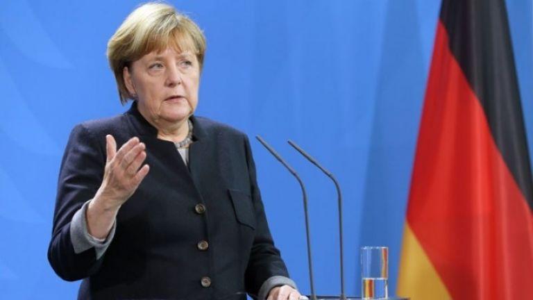 Μέρκελ: Δεν αναμιγνύομαι στο ζήτημα του διαδόχου μου | tovima.gr
