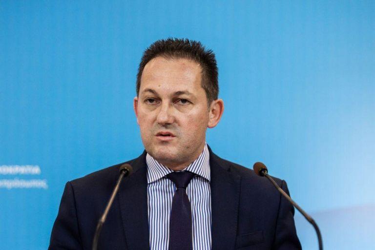 Πέτσας: Έτοιμη για όλα τα σενάρια η Ελλάδα αν η Τουρκία «περάσει την κόκκινη γραμμή» | tovima.gr