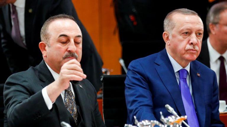 Πόλεμος… νεύρων διαρκείας από την Τουρκία – Προκαλεί Ελλάδα και Βρυξέλλες | tovima.gr