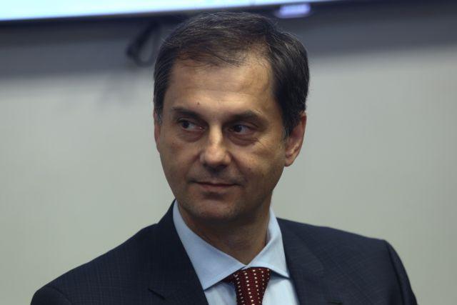 Θεοχάρης στο CNN: Το πιστοποιητικό εμβολιασμού είναι μέσον επιστροφής στην ελευθερία | tovima.gr
