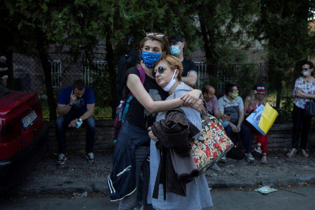 Κορωνοϊός : Υποχρεωτική η μάσκα στη Σερβία | tovima.gr