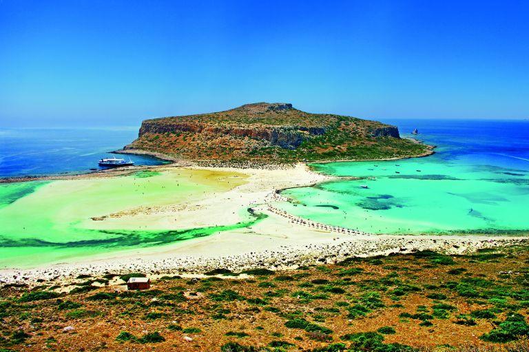 Κρήτη: Τα highlights ενός μαγικού προορισμού   tovima.gr