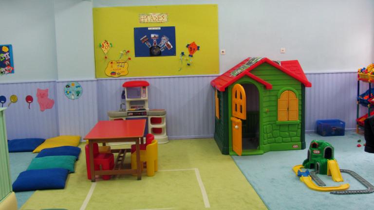 Μιχαηλίδου : Επιπλέον κονδύλι για να μη μείνει παιδιά εκτός παιδικού σταθμού   tovima.gr
