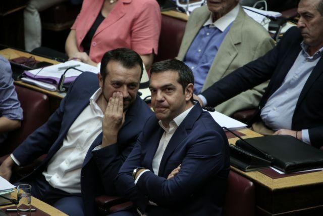 Δημοσκόπηση: Διάτρητο το  «ηθικό πλεονέκτημα» του ΣΥΡΙΖΑ | tovima.gr