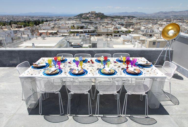 L' art de la table: H τέχνη τού υποδέχεσθαι | tovima.gr