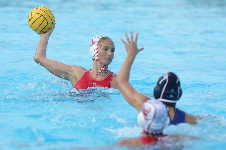 Εύκολα ο Ολυμπιακός τη Βουλιαγμένη (9-5), έβαλε πλώρη για το νταμπλ | tovima.gr