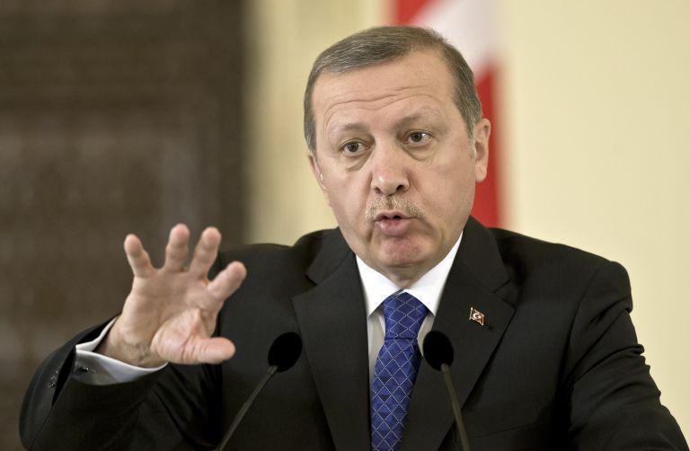Ο Ερντογάν είπε τον Σίσι… παράνομο για τη Λιβύη   tovima.gr
