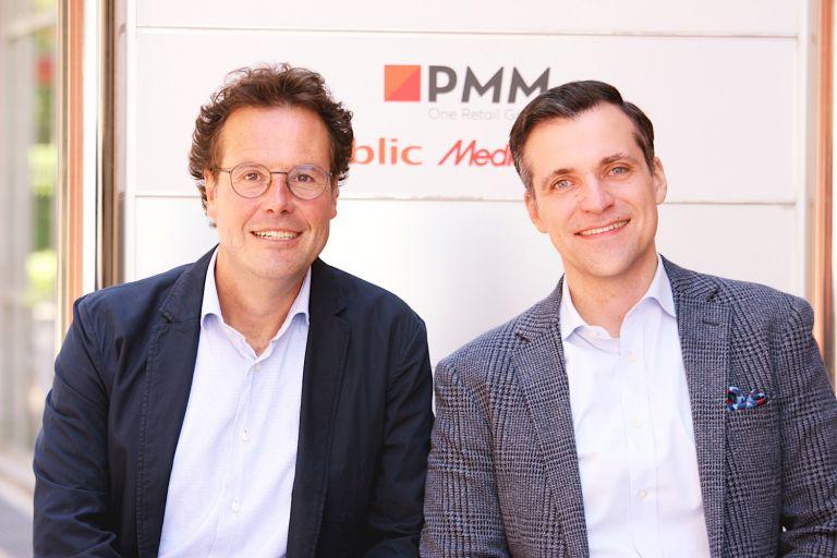 Με επενδύσεις και στελέχη πρώτης γραμμής η Public-MediaMakrt  «απαντά» στις νέες ανάγκες των καταναλωτών | tovima.gr