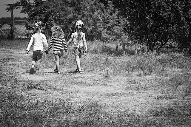 Το δύσκολο άθλημα της φιλίας | tovima.gr