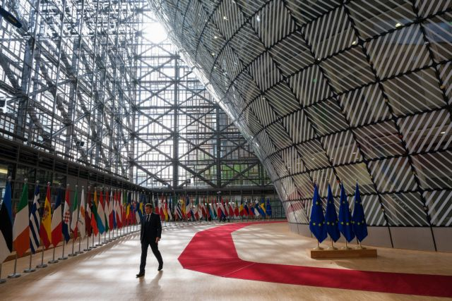 Σύνοδος Κορυφής : Ναυάγιο ή επί τα χείρω συμβιβασμός | tovima.gr