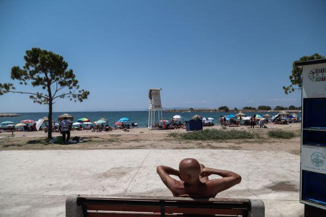 Καιρός: Ανεβαίνει ο υδράργυρος | tovima.gr