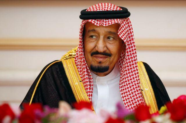 Σαουδική Αραβία: Στο νοσοκομείο ο βασιλιάς Σαλμάν | tovima.gr
