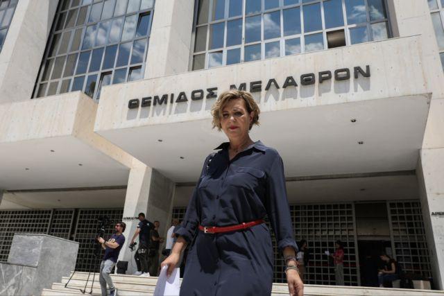 Τραγωδία στο Μάτι : Εξώδικο της Γεροβασίλη στην «Καθημερινή» | tovima.gr