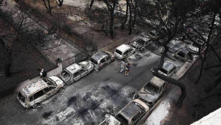 Μάτι : Τι κατάθεσαν Τόσκας, Γεροβασίλη και Σκουρλέτης   tovima.gr